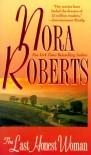 Last Honest Woman (The O'hurleys) - Roberts