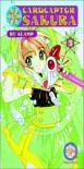 Cardcaptor Sakura, Vol. 3   - CLAMP