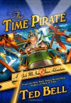 The Time Pirate - Ted Bell