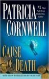 Cause of Death (Kay Scarpetta Series #7) -