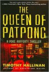 The Queen of Patpong - Timothy Hallinan