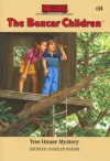Tree House Mystery - Gertrude Chandler Warner
