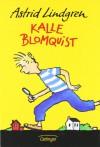 Kalle Blomquist Meisterdetektiv - Astrid Lindgren
