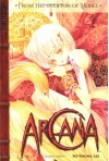 Arcana Vol 1 - So-Young Lee