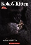 Koko's Kitten (Reading Rainbow Book) - Francine Patterson, Ronald H. Cohn