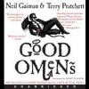 Good Omens - Neil Gaiman,  Terry Pratchett,  Martin Jarvis