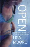 Open - Lisa Moore