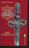 The Fifth Book of Lost Swords: Coinspinner's Story - Fred Saberhagen