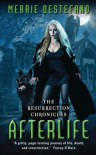 Afterlife (Resurrection Chronicles #1) - Merrie Destefano