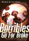 The Borribles Go For Broke - de Larrabeiti,  Michael