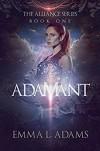 Adamant - Emma L. Adams