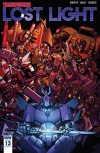 Transformers: Lost Light #13 - Alex Milne, James Lamar Roberts