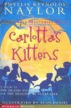 Carlotta's Kittens and the Club of Mysteries - Phyllis Reynolds Naylor