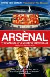 Arsenal - Kevin Whitcher;Alex Fynn