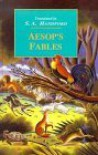 Aesop's Fables - S.A. Handsford, Aesop