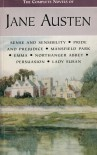 The Complete Novels of Jane Austen - Jane Austen