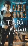 Death's Mistress (Dorina Basarab, Book 2) [Mass Market Paperback] - Karen Chance
