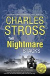 The Nightmare Stacks - Charles Stross, Gideon Emery