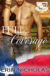 Full Coverage: Boys of Fall - Erin Nicholas