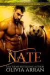Heartsridge Shifters: Nate (South-One Bears Book 5) - Olivia Arran