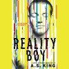Reality Boy - A.S. King,  Michael Stellman