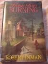 Home Fires Burning - Robert Inman