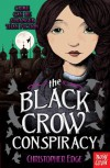 The Black Crow Conspiracy - Christopher Edge
