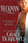 Beckman: Lord of Sins - Grace Burrowes