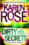 Dirty Secrets - Karen Rose