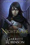 Nightblade - Garrett Robinson