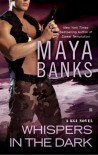 Whispers in the Dark - Maya Banks