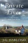 Private Lives - J.G. Harlond