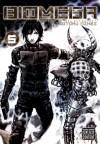 Biomega, Vol. 5 - Tsutomu Nihei