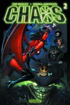 Chaos #2 (of 6) Cover B Ruffino - Tim Seeley