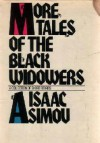 More Tales of the Black Widowers - Isaac Asimov