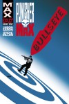 PunisherMAX, Vol. 2: Bullseye - Jason Aaron, Steve Dillon