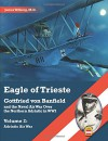 Eagle of Trieste: Gottfried von Banfield and the Naval Air War Over the Northern Adriatic in WWI - Volume 2: Adriatic Air War - James Wilberg