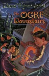 The Ogre Downstairs - Diana Wynne Jones