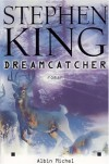 Dreamcatcher - Stephen King, William Olivier Desmond