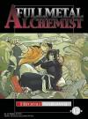 "Fullmetal Alchemist #12 - Hiromu Arakawa, Paweł ""Rep"" Dybała"