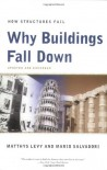 Why Buildings Fall Down: How Structures Fail - 'Matthys Levy',  'Mario Salvadori'