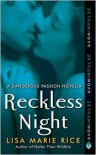 Reckless Night - Lisa Marie Rice