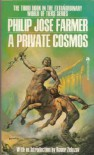 A Private Cosmos (World of Tiers, #3) - Philip Jose Farmer