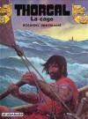La Cage - Grzegorz Rosiński, Jean Van Hamme