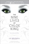 The Nine Lives of Chloe King - Liz Braswell