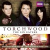 Torchwood: The Sin Eaters: A Torchwood Audio Original Narrated by Gareth David-Lloyd - Brian Minchin, Gareth David-Lloyd
