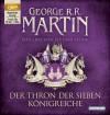 Das Lied von Eis und Feuer 03: Der Thron der Sieben Königreiche - George R.R. Martin