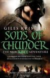 Raven: Sons of Thunder (Raven #2) - Giles Kristian