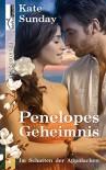 Penelopes Geheimnis - Im Schatten der Appalachen 2 - Kate Sunday