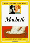 Macbeth: Modern English Version Side-By-Side with Full Original Text - Alan Durband, William Shakespeare